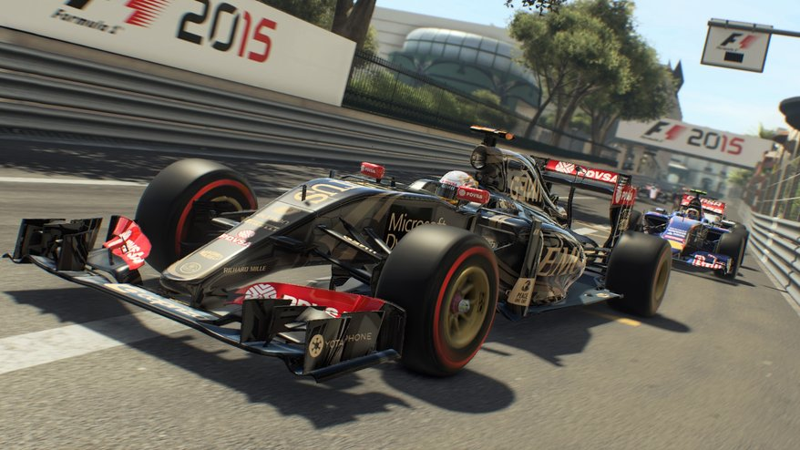 F1 2015 system requirements announced
