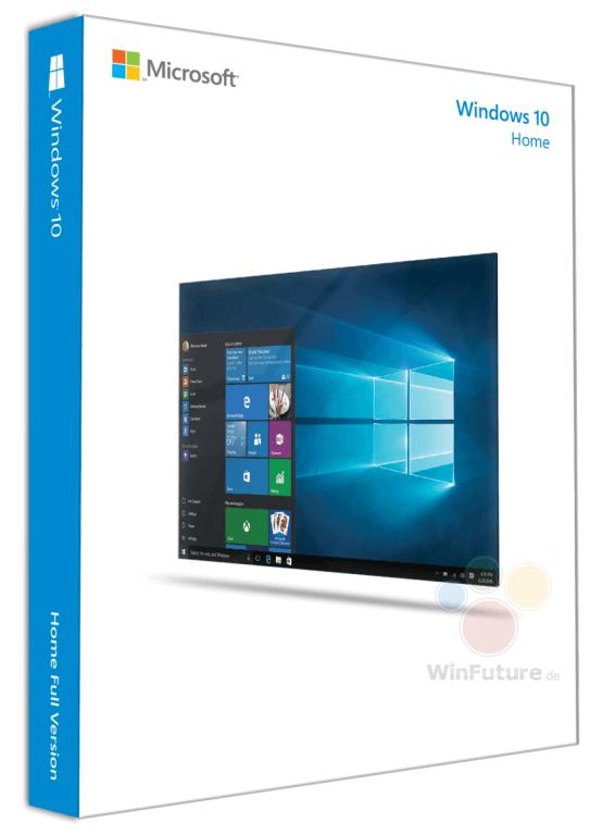 Oc3d Article Windows 10 Box Art Appears Online Windows 10 Box Art Appears Online