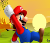 Watch Mario Play through the Unreal Engine Kite Demo