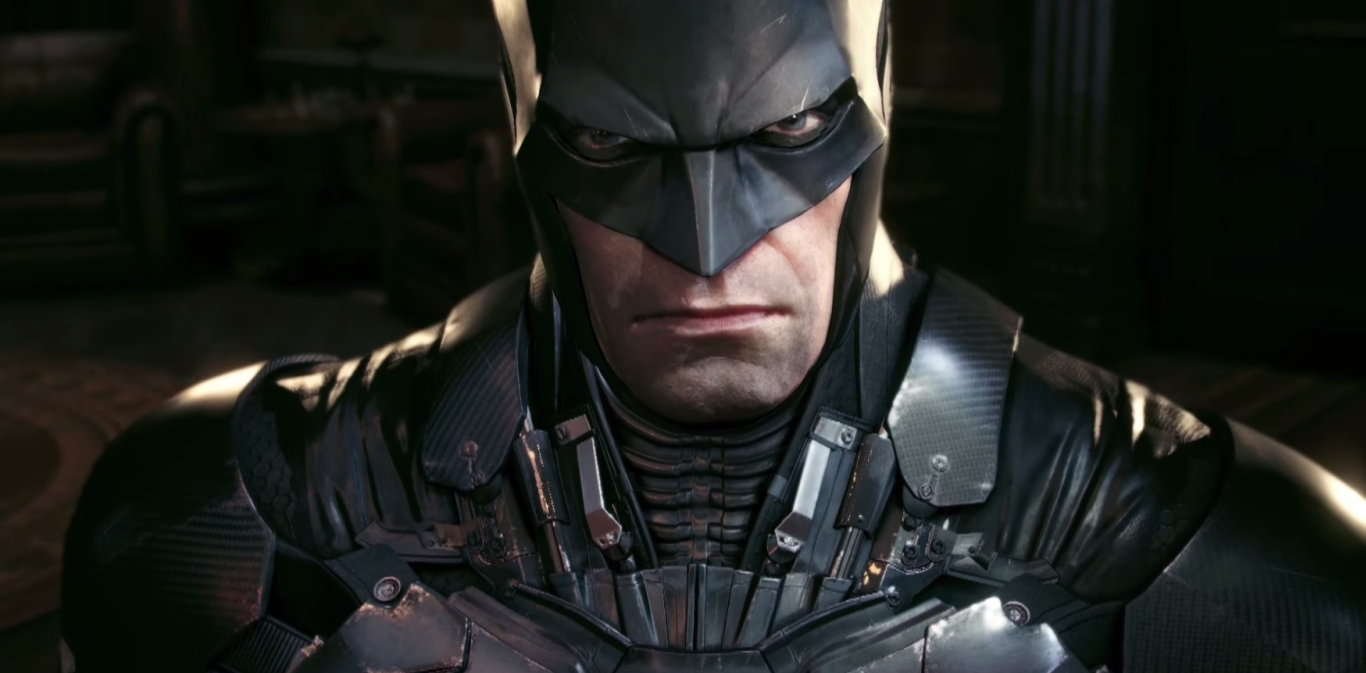 PC-version Batman: Arkham Knight won't be fixed until fall