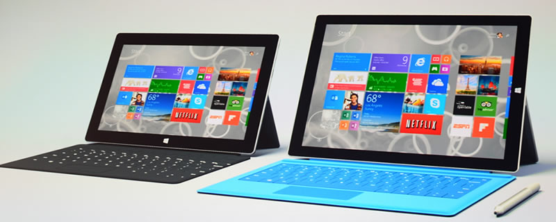 Microsoft Surface Pro Tablet to Contain Intel Skylake CPU and a Samsung NVMe SSD