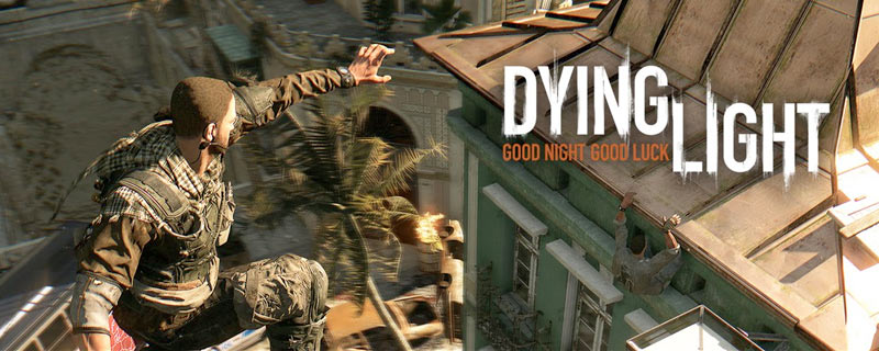 Techland teases Dying light Vehicle DLC