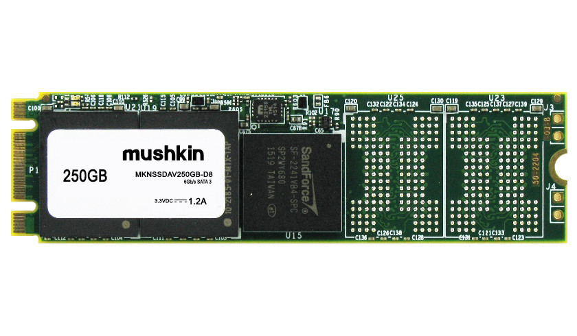 Mushkin Launches ATLAS VITAL Family of SSDs
