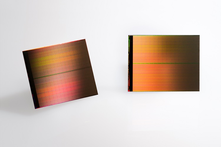 Intel and Micron announce 3D XPoint Memory - 1000x Faster Than NAND