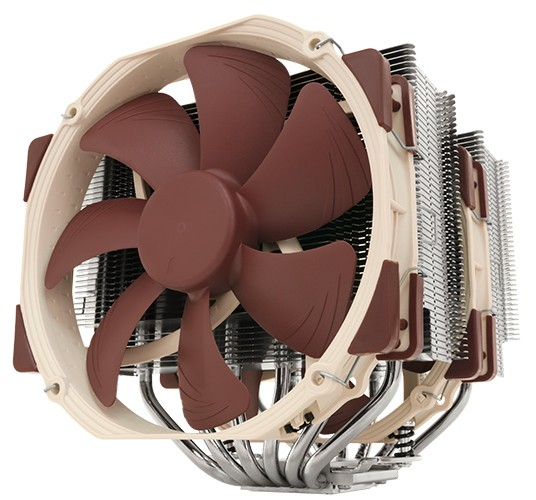 Noctua to give free upgrades to support Skylake Z170 CPUs