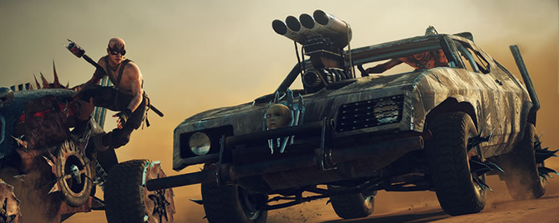 Mad Max PC Requirements announced