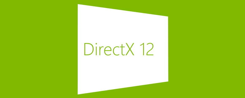 DirectX 12 can give 20% FPS Boost on PC