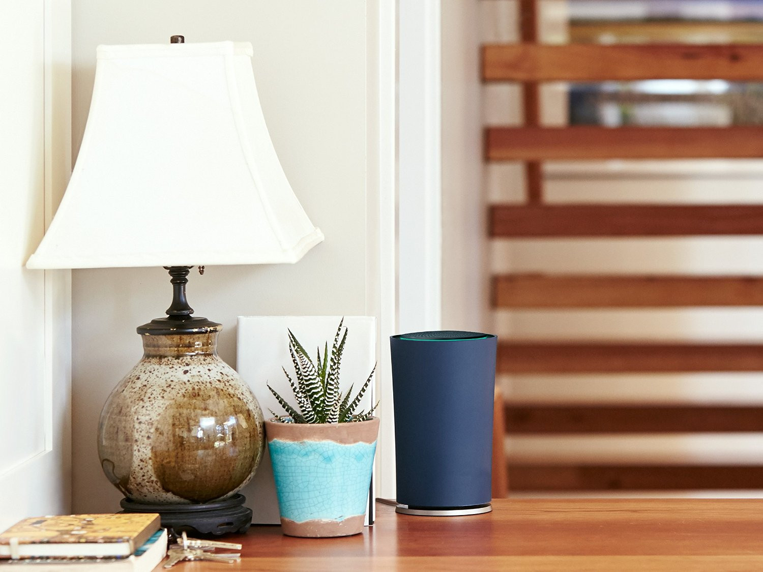 TP-LINK and Google Collaborate to Launch OnHub Router