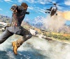 Just Cause 3 Challenge mode Walkthrough