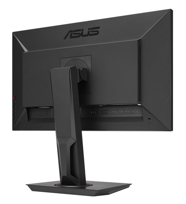 ASUS Announces MG278Q 27-Inch 144 Hz FreeSync Monitor