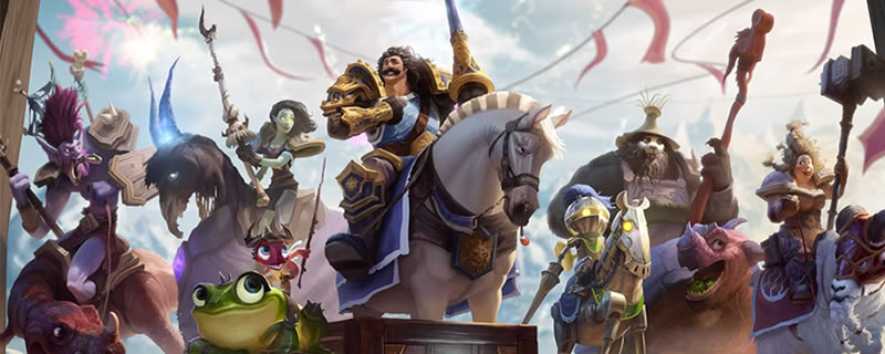 Hearthstone: The Grand Tournament to launch on August 24th