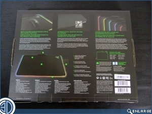 Razer Firefly Mouse Mat Review