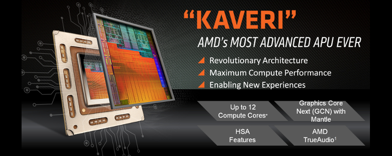 AMD Readies A8-7690K and A10-7890K APUs