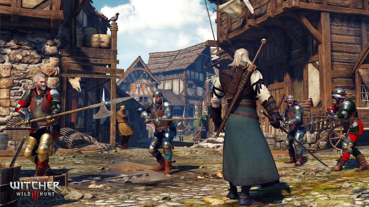 The Witcher 3 sells over 6 million copies