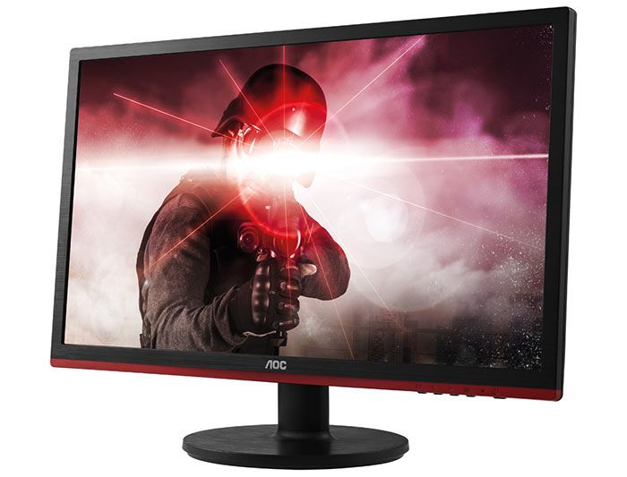 AOC Launches 99 pound FreeSync monitors