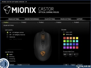 Mionix Castor Gaming Mouse Review