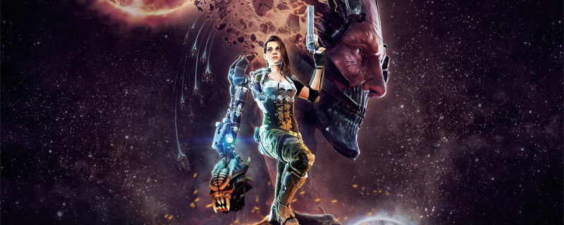 Bombshell will be Enhanced With NVIDIA GameWorks Effects