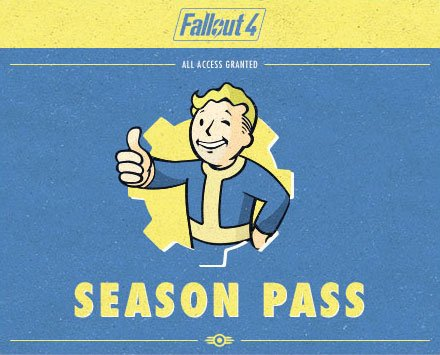 Fallout 4 season pass detailed