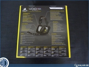 Corsair Void 7.1 RGB Headset Review