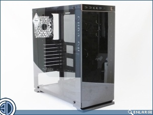 INWIN 805 Review