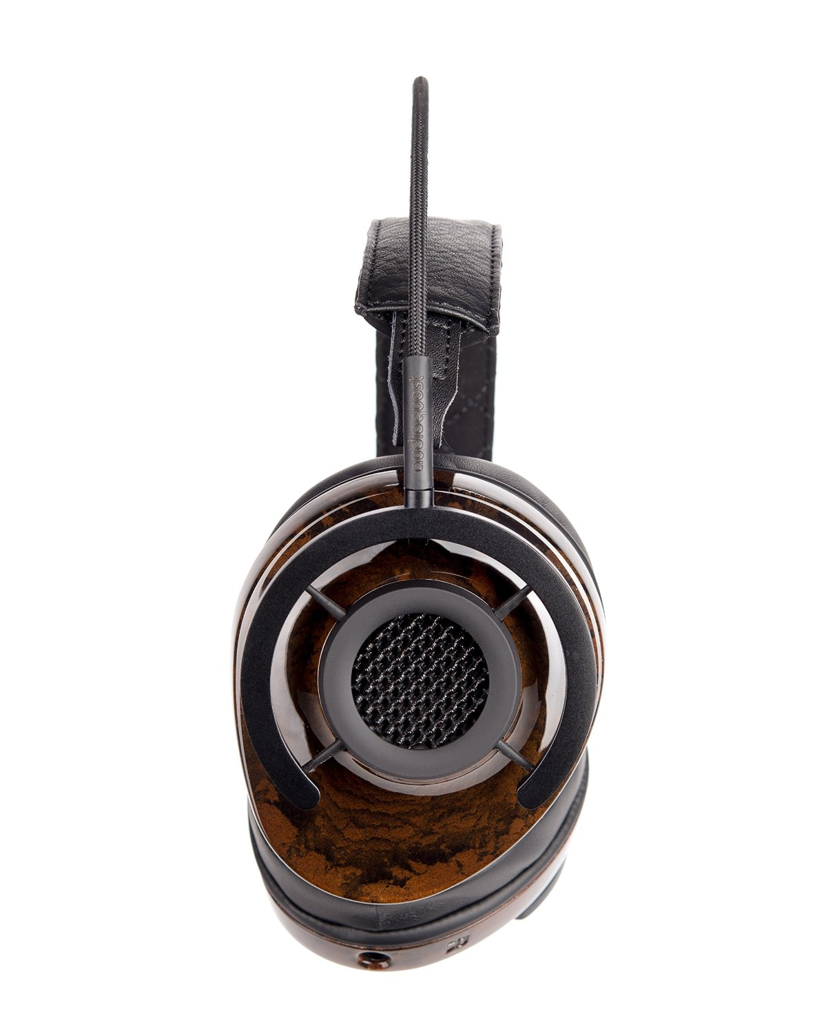 AudioQuest Announces NightHawk Headphones