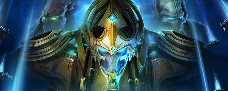 StarCraft II: Legacy of the Void Release Date