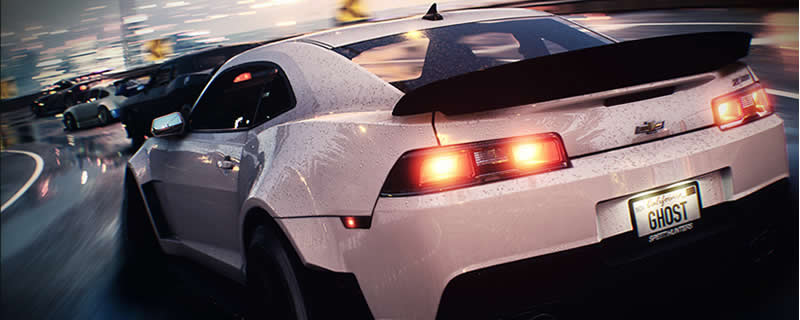 Need for Speed Delayed on PC to