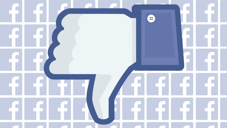 Facebook Dislike button coming 'soon'
