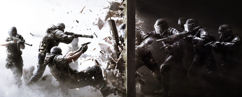 Rainbow Six Siege will launch with 11 multiplayer maps - DLC Maps will be Free