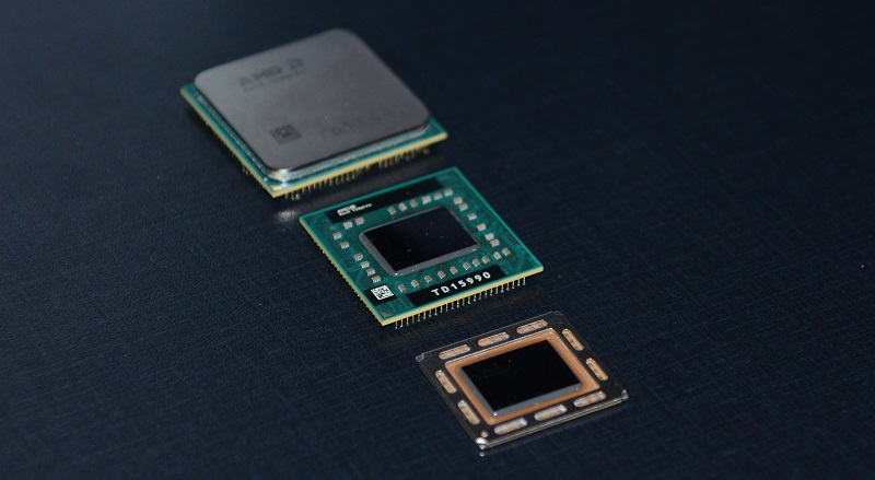 Study Shows 6th Gen. AMD A-Series APU Cuts Greenhouse Gas Emissions by 50%