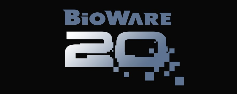 Mass Effect Lead Writer back at Bioware