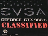 EVGA GTX980Ti Classified ACX 2.0 Review