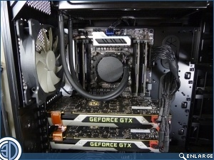 Overclockers.co.uk Titan Tornado System Review