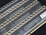 Crucial Ballistix Tactical Tracer Custom LED Memory