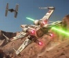 DICE Sacrificed Resolution for higher framerate in Star Wars Battlefront