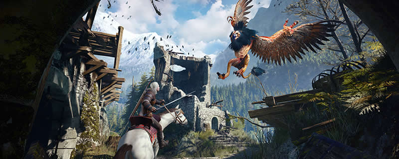 Witcher 3 Modkit Update Enables Texture Editing