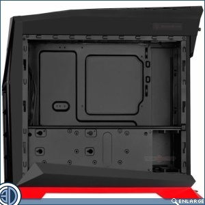 SilverStone Raven RVX01 Mid-tower Chassis