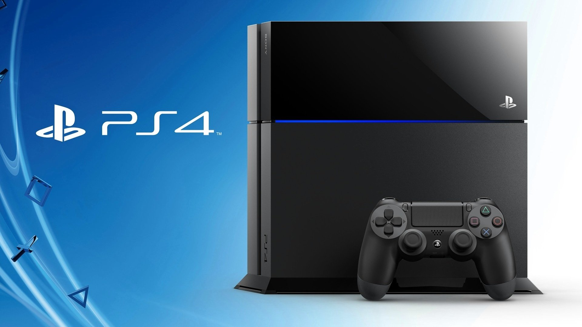 PlayStation 4 now available from only �349.99/£299.99