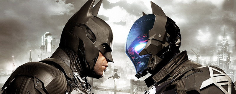 Batman: Arkham Knight will re-release on PC soon.