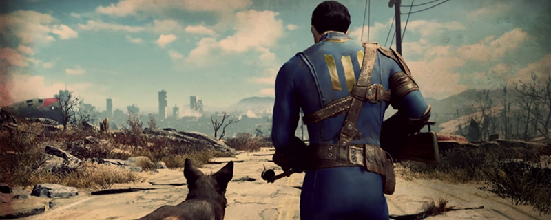 You will be able to Preload Fallout 4