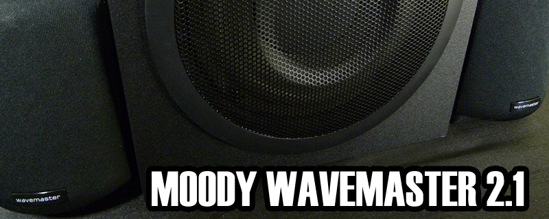 Wavemaster Moody 2.1 Review