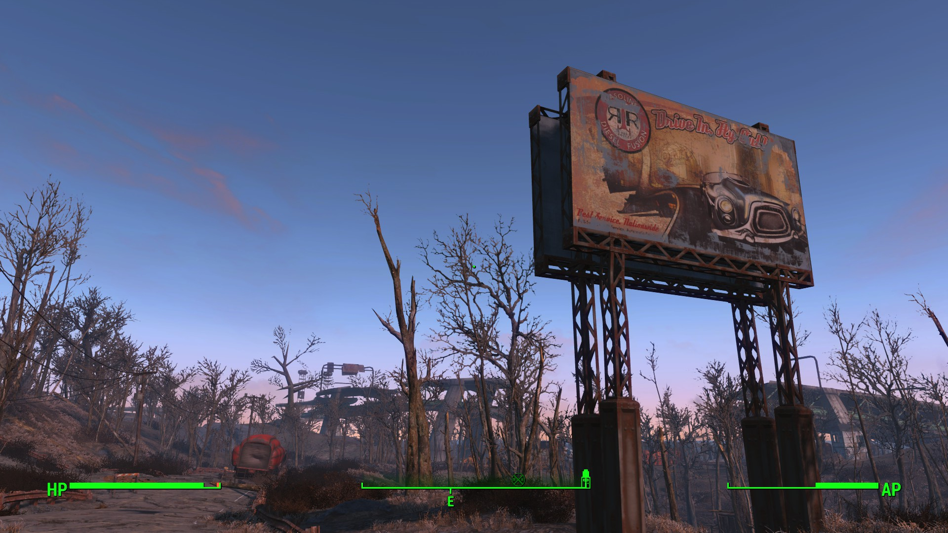 Fallout 4 Ultra Detail PC Screenshots have been leaked