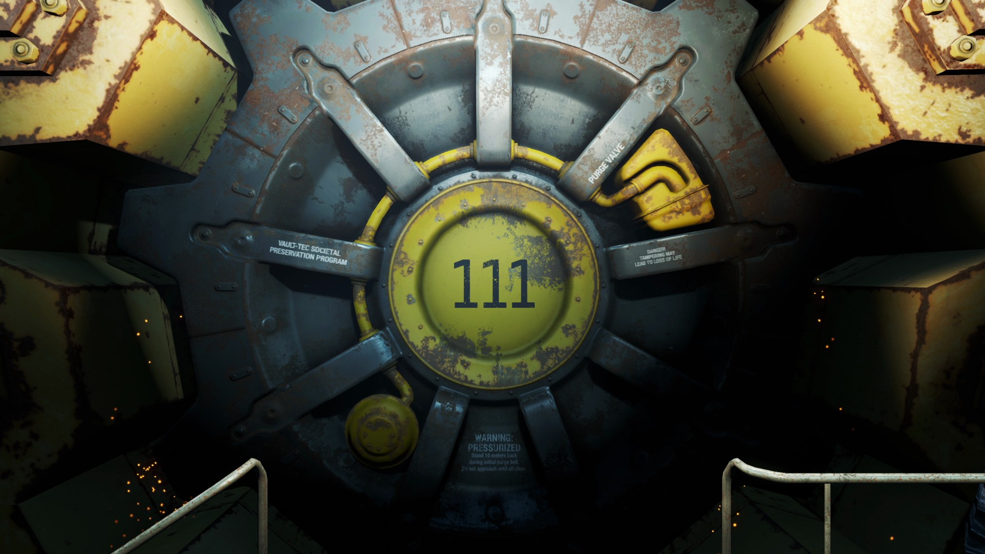 Fallout 4 DLC Being Teased By Todd Howard