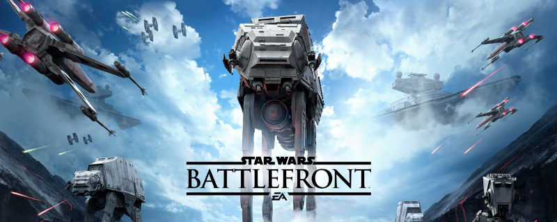AMD starts giving Away Star Wars Battlefront with new AMD GPUs