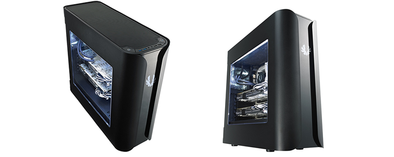 BitFenix Announces the Pandora ATX Chassis