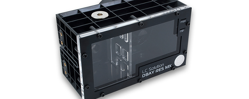 EK releases new DBAY D5 MX reservoir pump combos!