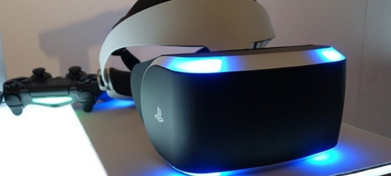 Sony pushes for 90FPS as Standard for VR