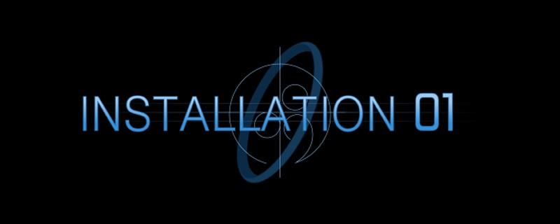 Installation 01 - a PC-exclusive Halo game