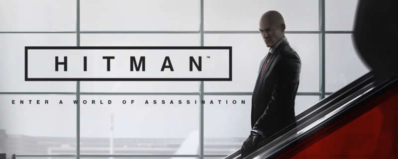 Hitman 2: Silent Assassin Free from Square Enix