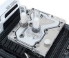 EK's Water cooling monoblock for ASUS X99 motherboards